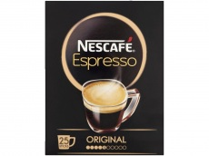 Espresso donker & intens product foto