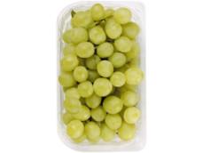 Pitloze witte druiven product foto