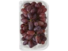 Pitloze blauwe druiven product foto