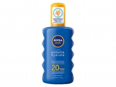 Sun spray spf 20 product foto