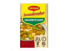 Smaakmaker voor groentesoep product foto