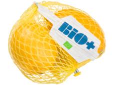 Biologische citroenen product foto