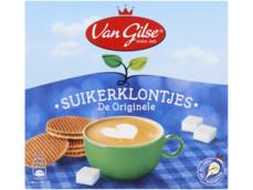 Suikerklontjes product foto