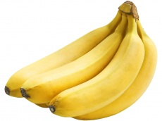 Bananen product foto
