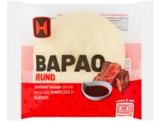 Bapao rundvlees product foto