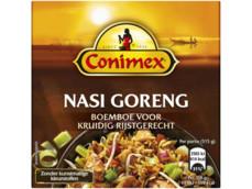 Boemboe Nasi Goreng product foto