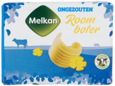 Roomboter ongezouten product foto