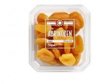 Abrikozen product foto