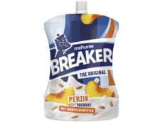 Breaker perzik met een extra bite product foto