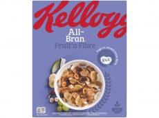 All-Bran fruit'n fibre product foto