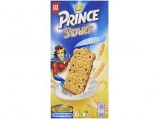 Prince start naturel product foto
