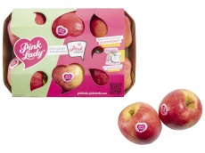 Appels pink lady product foto