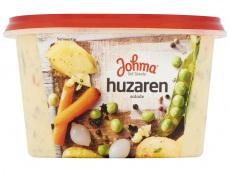 Huzaren salade product foto