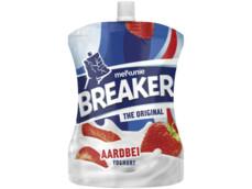 Breaker aardbei product foto