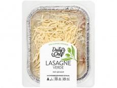 Lasagne verde product foto
