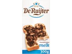 Chocoladevlokken melk product foto