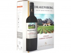 Cabernet sauvignon bag in box product foto