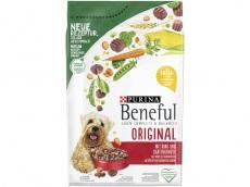 Beneful original met rund tuingroenten en vitaminen product foto