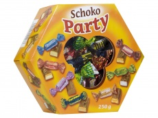 Schoko party product foto