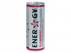 Energy drink product foto