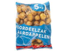 Aardappelen voordeel product foto