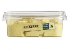 Kip-kerrie salade product foto