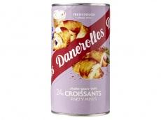 Party croissants product foto