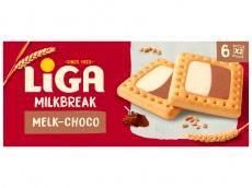 Milkbreak melk chocolade product foto