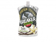 Breaker high protein vanille product foto
