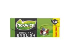English zwarte thee voor pot voordeelverpakking product foto