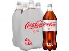 Light taste 4-pak product foto