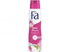 Deospray pink passion product foto