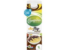 Dubbel vlaflip chocolade&vanille product foto