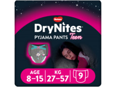 Dry nites 8-15 girl product foto