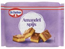 Amandelspijs product foto