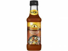 Woksaus sweet chili product foto