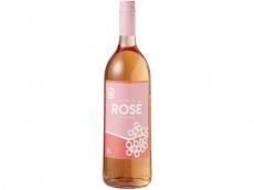 Huiswijn rosé product foto