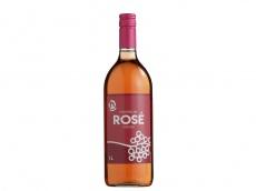 Huiswijn rosé half zoet product foto