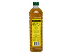 Olijfolie extra vierge product foto