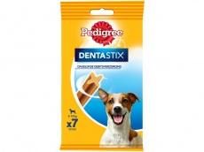 Dentastix dagelijkse mondverzorging 5-10 kg product foto