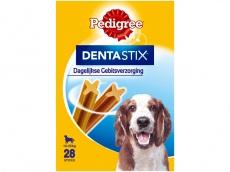 Dentastix dagelijkse mondverzorging 10-25 kg product foto