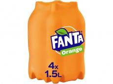 Orange 4-pak product foto
