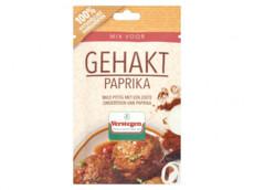 Kruidenmix gehakt paprika product foto