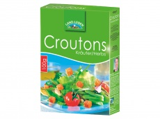 Croutons product foto