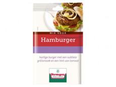 Kruidenmix hamburger product foto