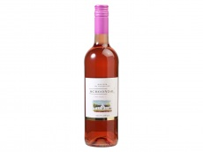 Pinotage rosé product foto