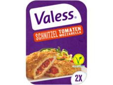 Vega filets tomaat mozzarella product foto