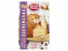 Complete mix voor boerencake product foto