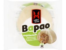 Bapao vegetarisch product foto