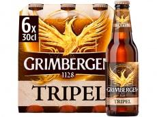 Grimbergen tripel product foto